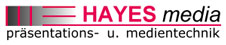 Hayes Media