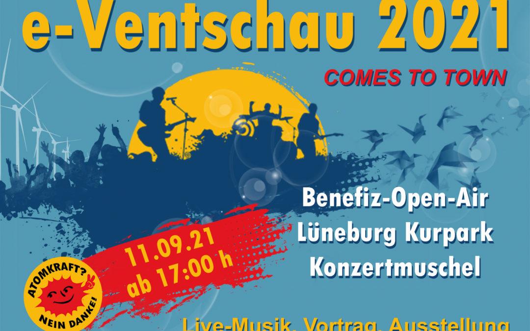 e-Ventschau 2021 – comes to town
